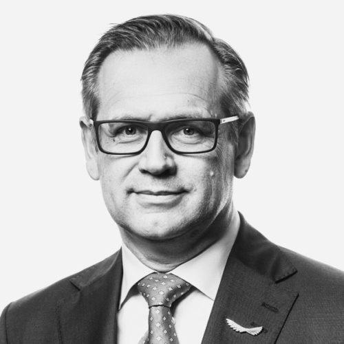 Jens Hedström
